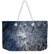 Farm In The Woods On A Hill Weekender Tote Bag