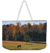 Farm Journal - Grazing Weekender Tote Bag