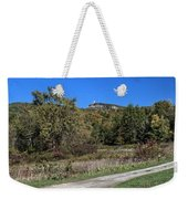 Farm Lane Weekender Tote Bag