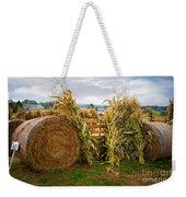 Farm Life1 Weekender Tote Bag