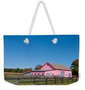 Farm Like A Girl Weekender Tote Bag