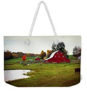 Farm Perfect Weekender Tote Bag