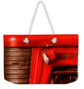Farm - Tractor - The Tractor Weekender Tote Bag