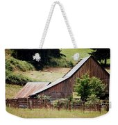 Farming Weekender Tote Bag