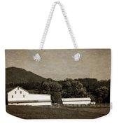 Farming The Shenandoah  Weekender Tote Bag
