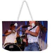 Farner #7 Weekender Tote Bag