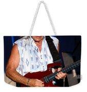 Farner #9 Weekender Tote Bag