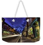 Farnham West St By Night Weekender Tote Bag