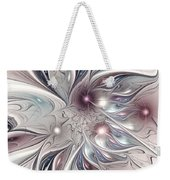 Farplane Weekender Tote Bag by Anastasiya Malakhova
