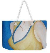 Fashion Art Weekender Tote Bag