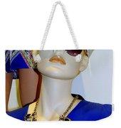 Fashion Cap Weekender Tote Bag
