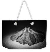 Fashion Flower Weekender Tote Bag