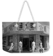 Fashion Models Weekender Tote Bag