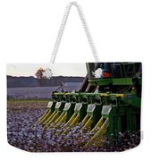 Fast Picker Weekender Tote Bag