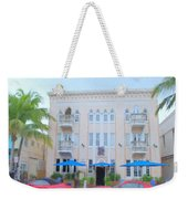Fat Tuesdays Weekender Tote Bag