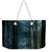 Father Frost Is Coming Weekender Tote Bag