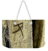 Father Of Life Weekender Tote Bag