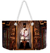 Father Kino Weekender Tote Bag