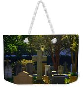 Father Son And Holy Spirit Weekender Tote Bag