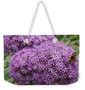 Favorite Butterfly Spot Weekender Tote Bag