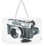 Favorite Camera Weekender Tote Bag