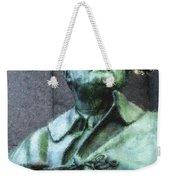 Fdr - 3164 Pastel Chalk 2 Weekender Tote Bag