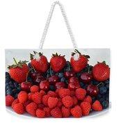Feast Of Fruit Weekender Tote Bag