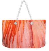 Feather Abstract 1 Weekender Tote Bag