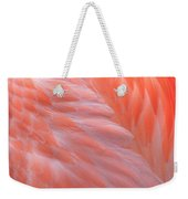 Feather Abstract 2 Weekender Tote Bag