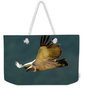 Feathers In Flight Weekender Tote Bag