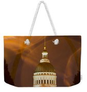 Federal Courthouse St Louis Weekender Tote Bag