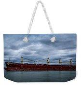 Federal Elbe Weekender Tote Bag