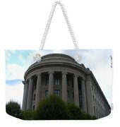 Federal Trade Commission Weekender Tote Bag