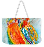 Feeling Owlright Weekender Tote Bag