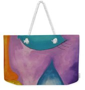 Feeling The Loss Weekender Tote Bag