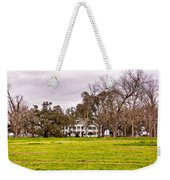 Felicity Plantation Weekender Tote Bag