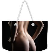 Female Curves Weekender Tote Bag