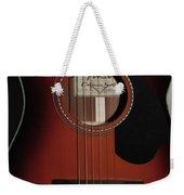 Fender Weekender Tote Bag