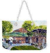 Fenestra Winery Weekender Tote Bag