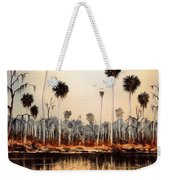 Fenholloway River Florida Weekender Tote Bag