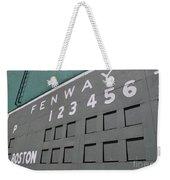 Fenwall Weekender Tote Bag