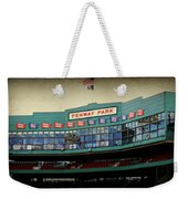 Fenway Memories - 2 Weekender Tote Bag