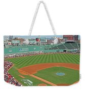 Fenway One Hundred Years Weekender Tote Bag