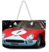 Ferarri 250 Le Mans Weekender Tote Bag
