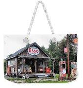Ferland's_1141 Weekender Tote Bag
