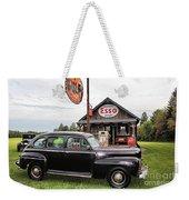Ferland's_1142 Weekender Tote Bag