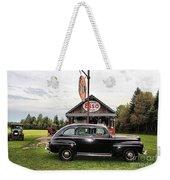Ferland's_1143 Weekender Tote Bag