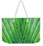 Fern - Color Marker Weekender Tote Bag