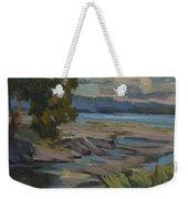 Fern Cove Vashon Island Weekender Tote Bag