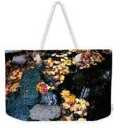 Fern Spring Yosemite Weekender Tote Bag